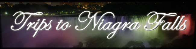 Niagara Falls Trips