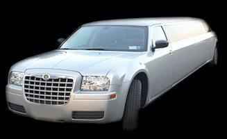 12 Passenger Chrysler 300