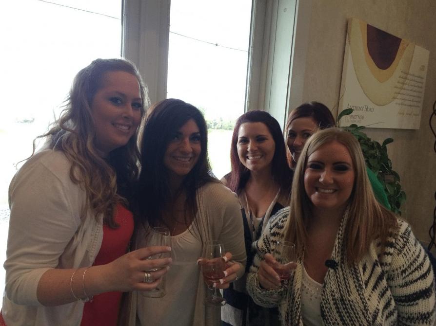 Seneca Lake Wine Tour Limo Service