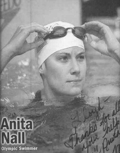 Anita Nall