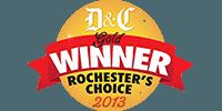 2013 Rochester