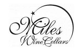 Miles Wine Cellars