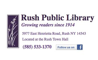 The Rush Public Library