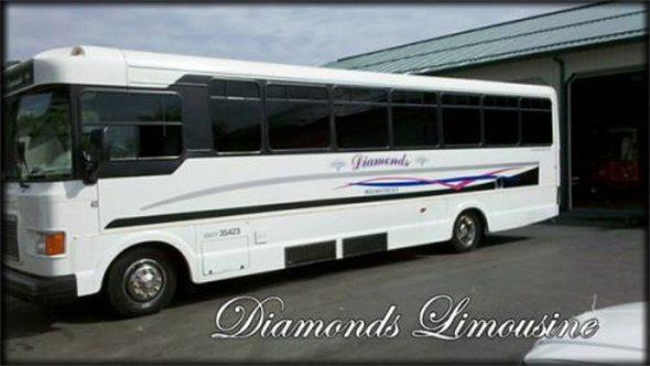 Canandaigua Bus Tours