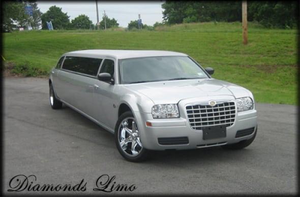 Chrysler Silver Star Exterior