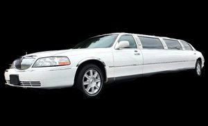Bridal Door Limo